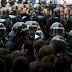 Καταλονία - Δημοψήφισμα: Συγκρούσεις με δεκάδες τραυματίες (Βίντεο)