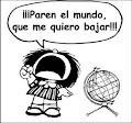 """Mafalda """"dixit"""""""