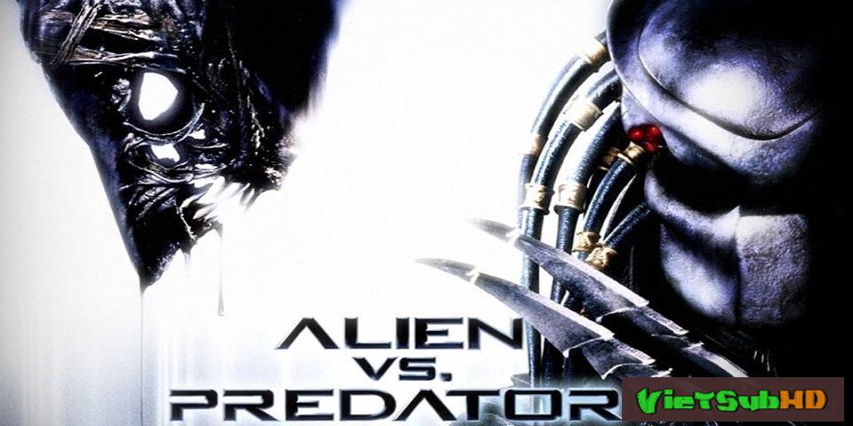 Phim Quái Vật Và Người Ngoài Hành Tinh 1 (cuộc Chiến Dưới Chân Tháp Cổ 1) VietSub HD   Avp: Alien Vs. Predator 2004