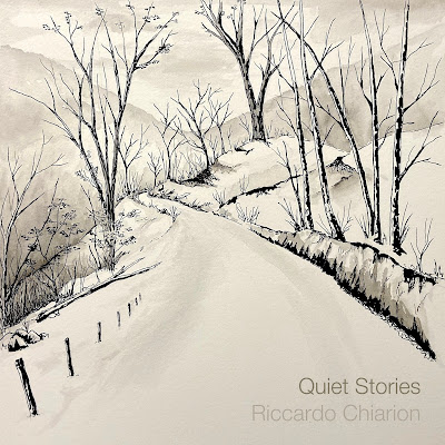 "Nuovo cd ""Quiet Stories"" Amazon / CdBaby - Download"