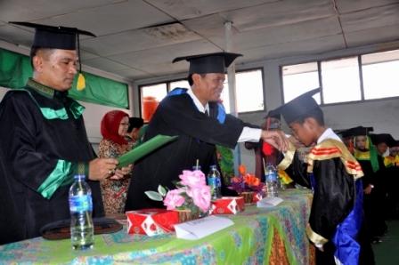 Wakil Walikota Pariaman Genius Umar : Guru MDTA Sangat Berjasa Membangun Karakter Anak-Anak Karena Membentengi Dengan Ilmu Agama