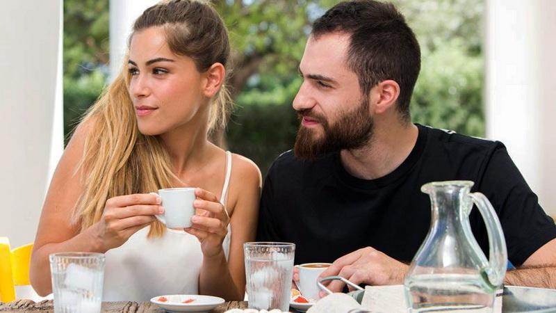Γνωρίζετε τις αντιοξειδωτικές ιδιότητες του ελληνικού καφέ;