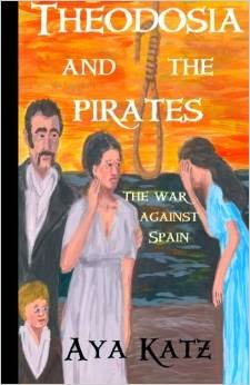 Theodosia and the Pirates