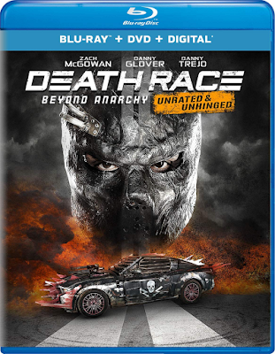 Death Race Beyond Anarchy [BD25] [Latino]