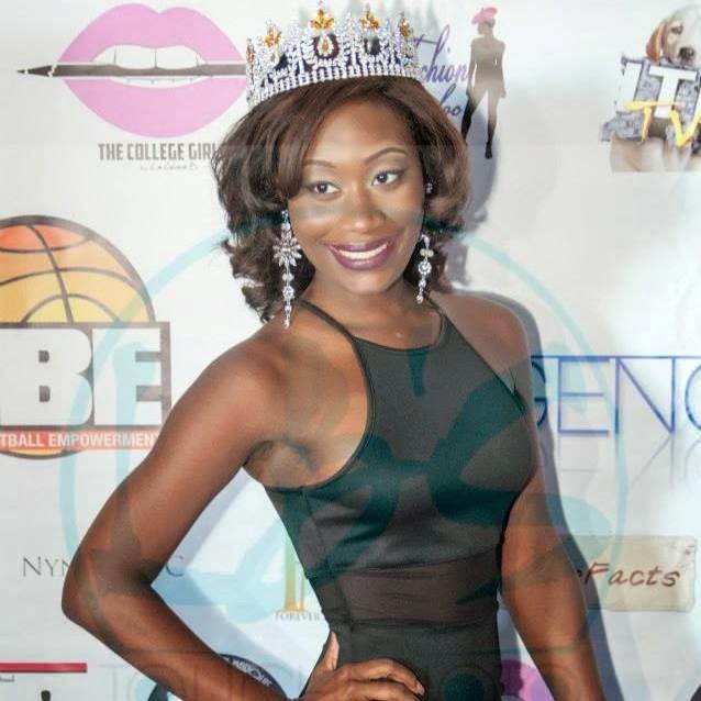Miss Teen World International 41