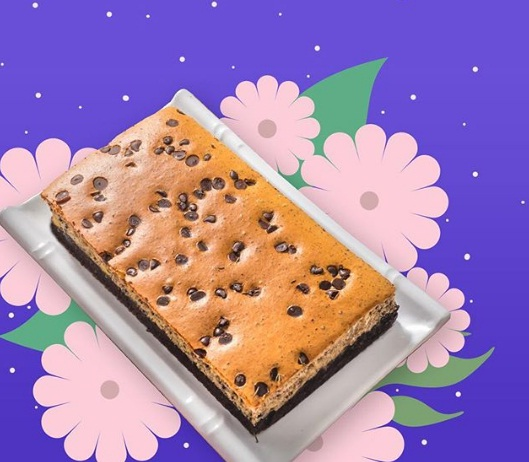 Cakekinian Helsheys Cookies