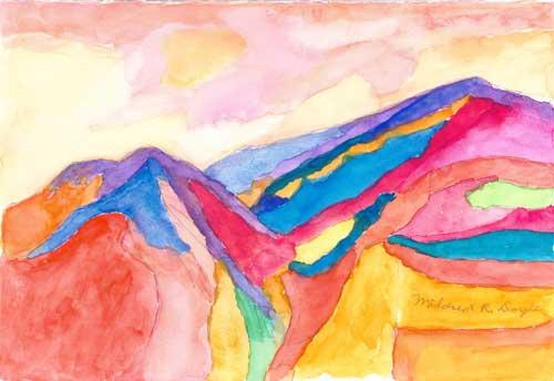 Martha Kisling Art With Heart Alzheimer S Association