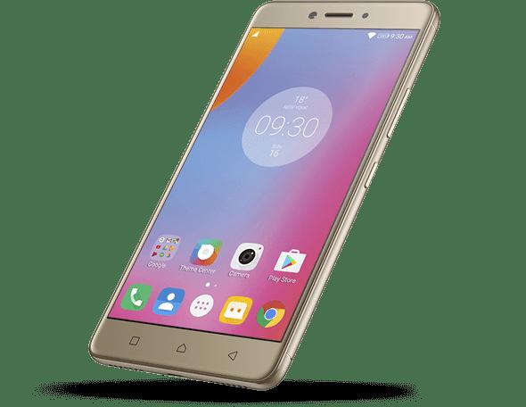 مواصفات وسعر هاتف Lenovo K6 Note بالصور