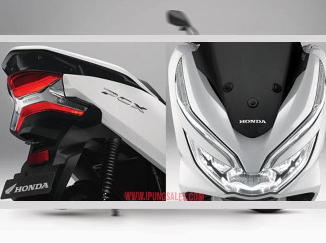Mengenal-Honda-PCX-150-Indonesia