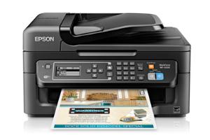 Epson WorkForce WF-2630 Printer Driver Downloads & Software for Windows