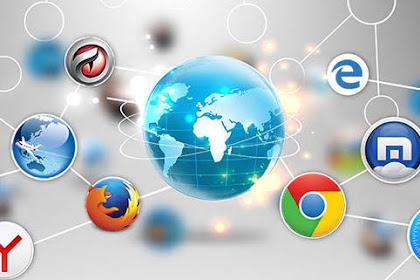5 Browser Terbaik Untuk iPhone dan iPad