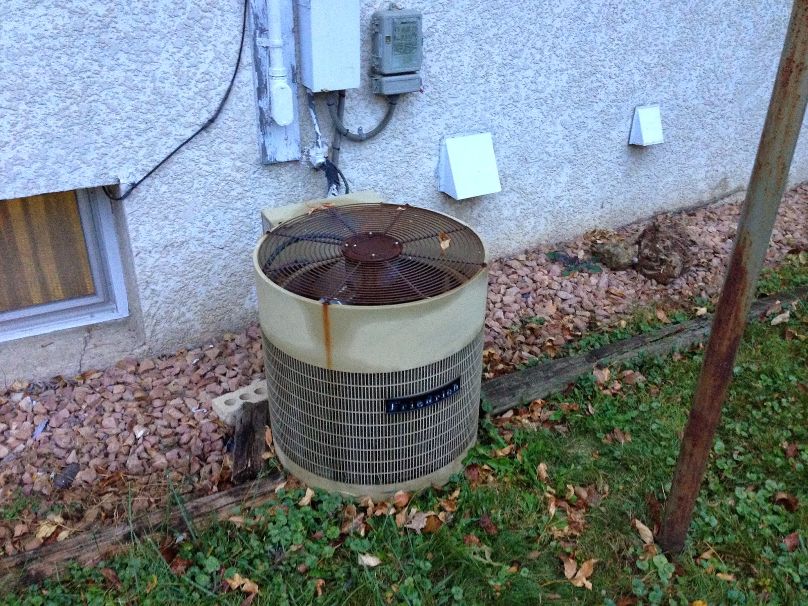 Jeremy S Blog New Furnace And Air Conditioner
