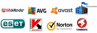 en iyi güvenilir antivirüs programları