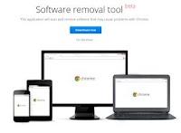 Correggere problemi su Chrome su PC col Software Cleaner di Google