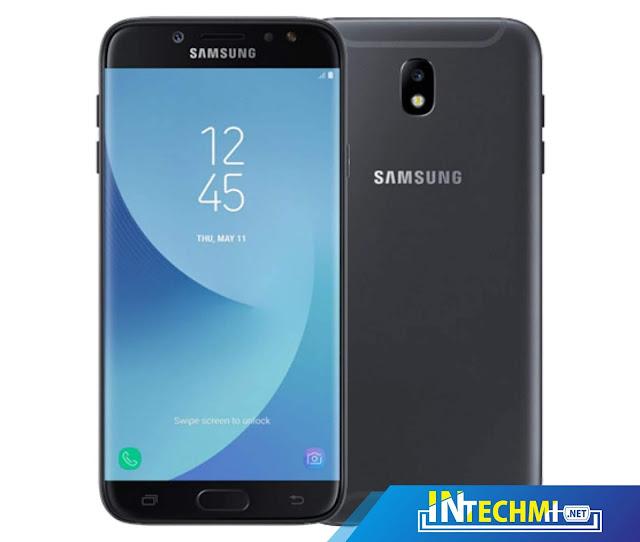 Samsung Galaxy j7 hp android 2 jutaan