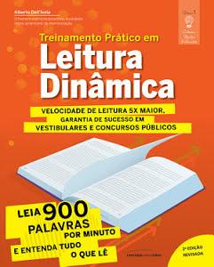 Treinamento prático em leitura dinâmica - Alberto Dell'Isola