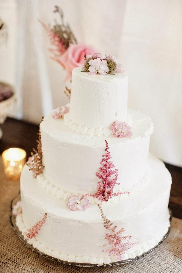 Lady Selva: Detalles de bodas bonitas: Tartas
