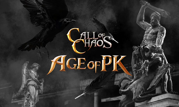 Call of Chaos (콜오브카오스 : Age of PK)