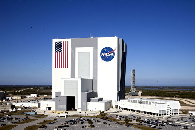 Estação Espacial da Nasa