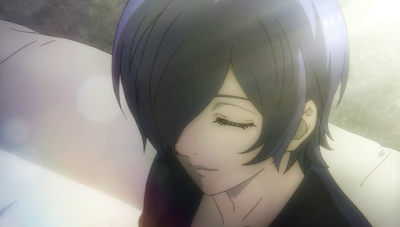 Tokyo Ghoul:re 2 Episode 7 Subtitle Indonesia