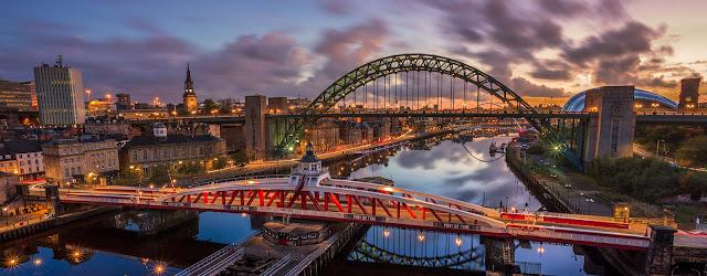 Newcastle Uçak Bileti