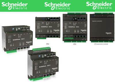 Schneider Remote Programmable Automation Controller