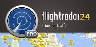 Flightradar24 Pro v 6.7.1 Full Version APK