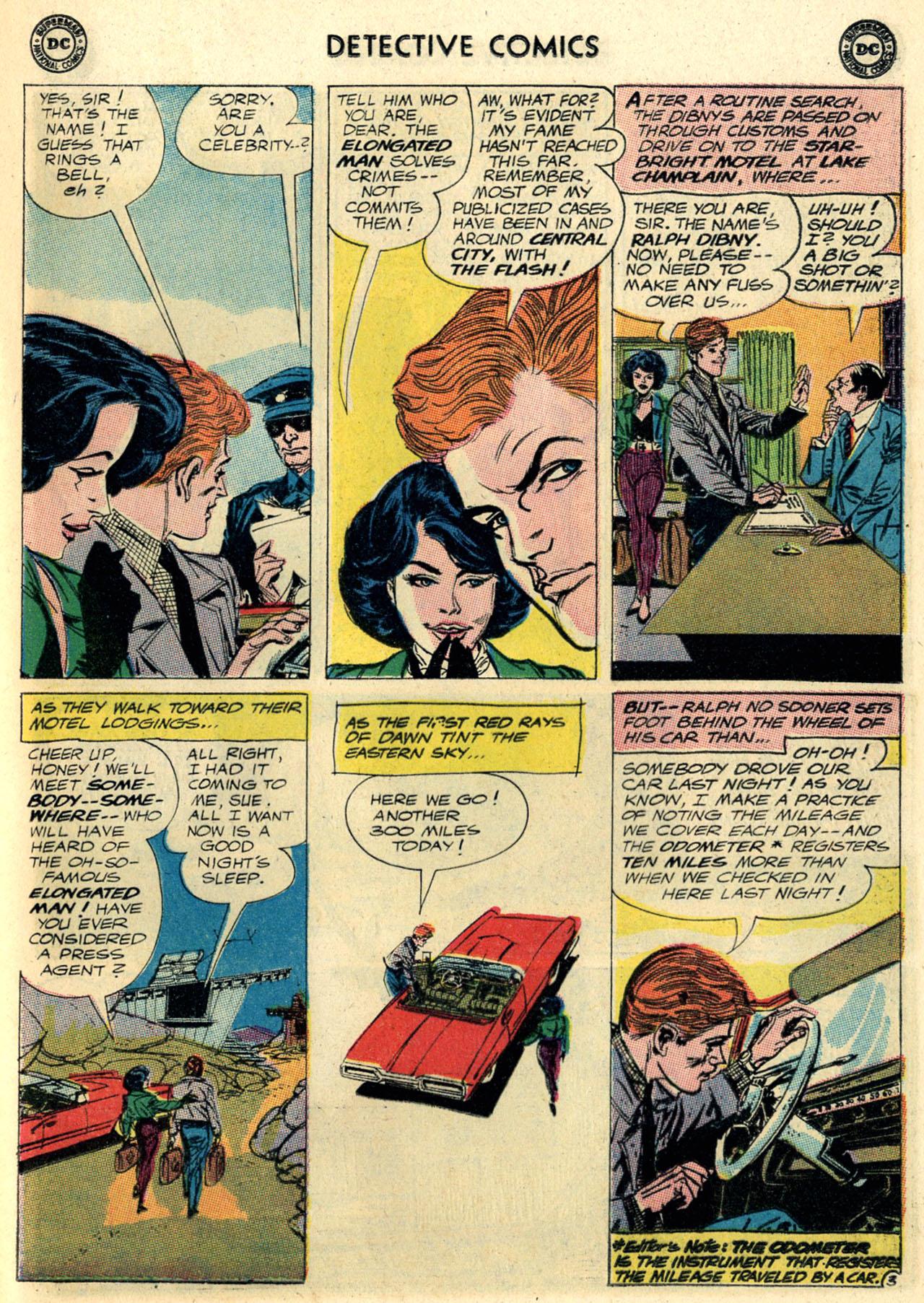 Detective Comics (1937) 327 Page 24