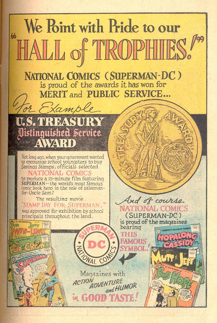 Detective Comics (1937) 222 Page 22