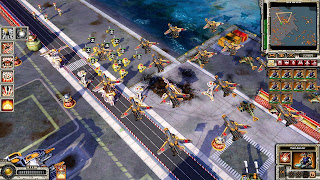Command & Conquer Red Alert Cheats