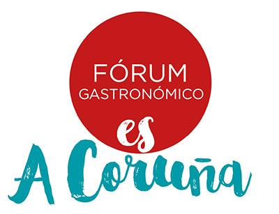 Fórum Gastronómico A Coruña, cocina, recetas, postres, gastronomía