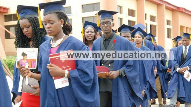 Tertiary Education in Nigeria