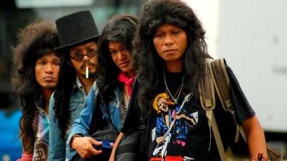 30 Fakta Tersembunyi Disebalik Filem Rock Oo! Yang Cuba Disampaikan Mamat Khalid
