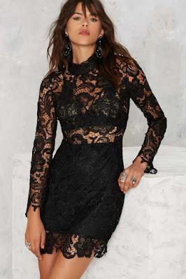 ideas de Vestidos Negros