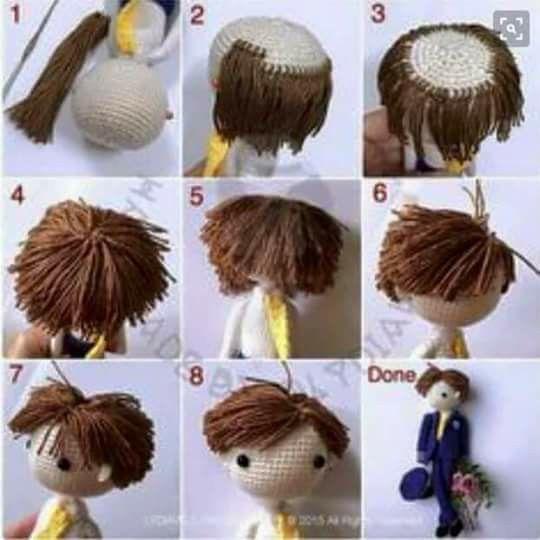 ➝ Como Aprender a Fazer Crochê? ➝ [Curso Online] | 540x540