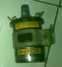 Ciri Atau Tanda Koil ( Ignition Coil ) Mati