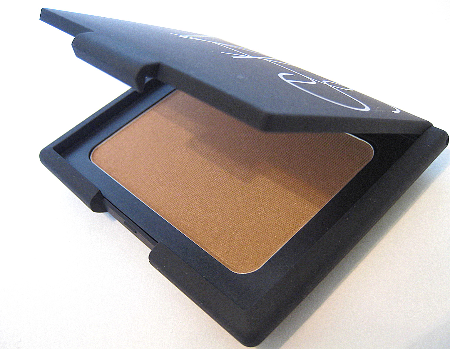 NARS Laguna Bronzer ~ LITTLE RED
