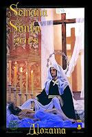 Alozaina - Semana Santa 2018 - David Romero