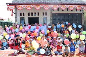 Membangun Kembali Budaya Mendongeng di Kota Subulussalam