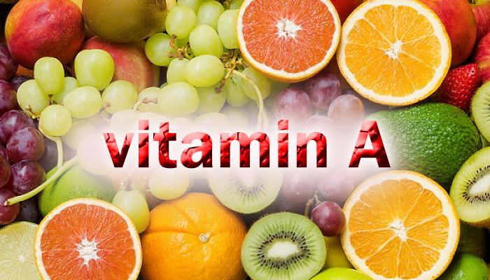 Buah dengan Kandungan Vitamin A Tertinggi
