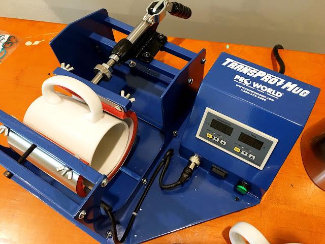 Mug press, Mug Heat Press, mug press machine, mug heat press machine, coffee press mug
