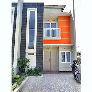 Rumah Murah Dan Luas Minimalis 2 Lantai Di Arcamanik Kota Bandung