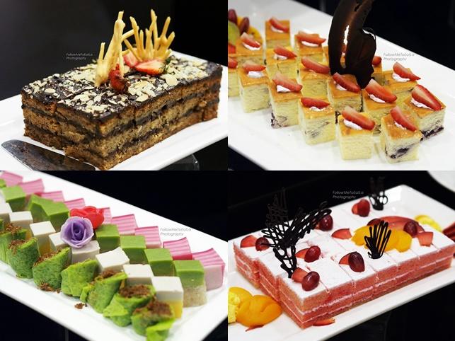 More Cakes & Malay Kuih