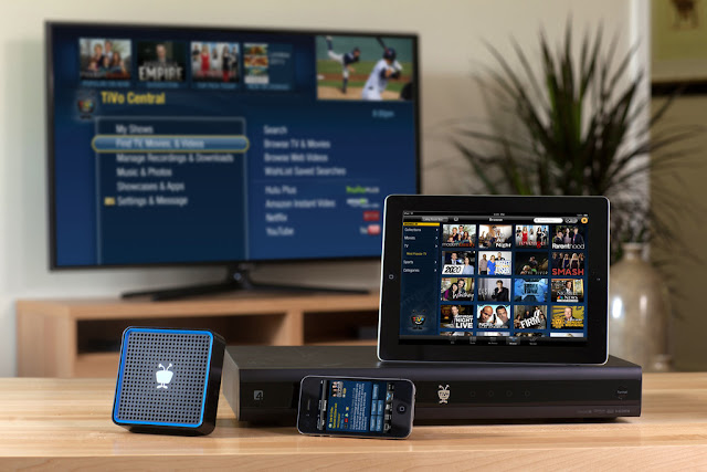 What steps to follow when TiVo stuck on, 'Welcome, Powering Up'?