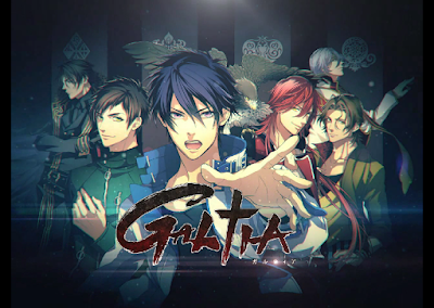 GALTIA PC Walkthrough