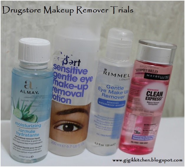 Eye makeup remover drugstore