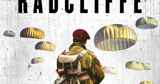 Airborne - Book Review