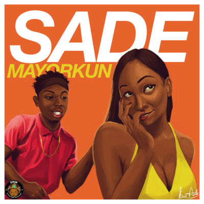Download: Mayorkun - Sade