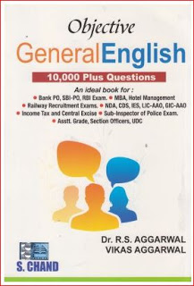 objective-english
