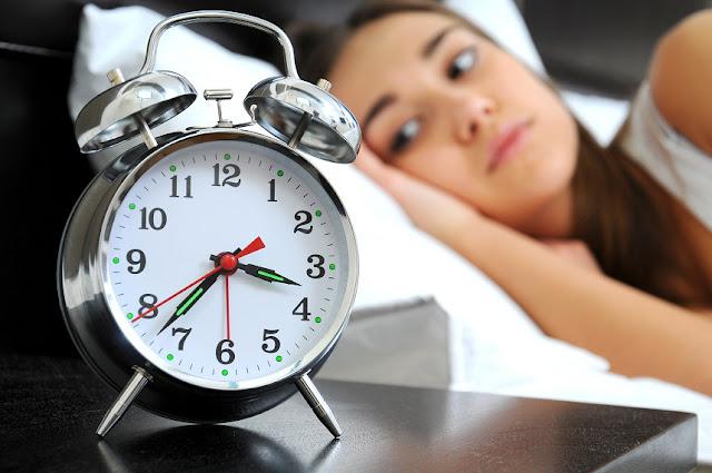 Kebiasaan dan Gaya Hidup yang Membuat Sulit Tidur